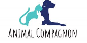 Logo animal compagnon OK
